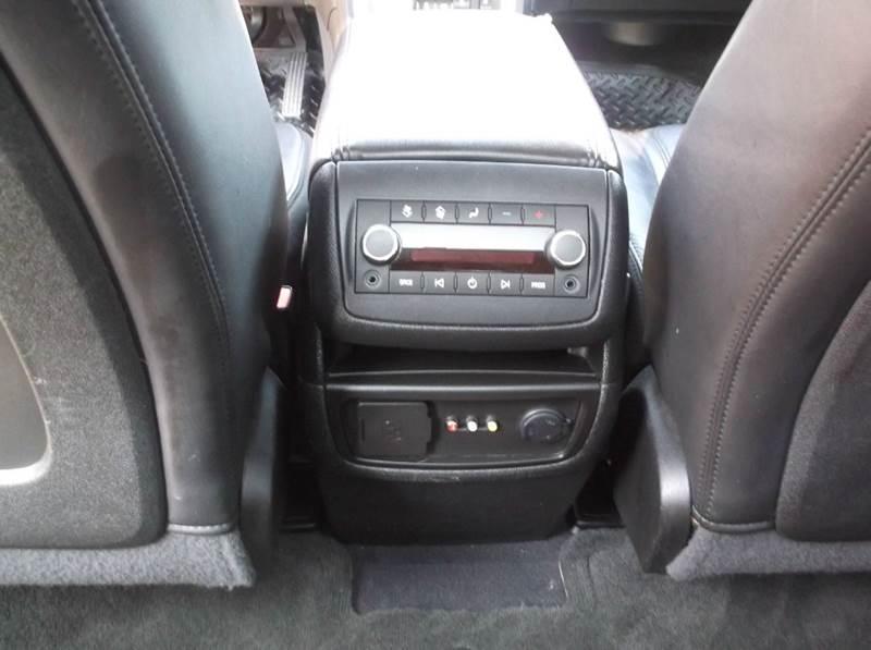 2010 GMC Acadia SLT-2 4dr SUV - Redgranite WI