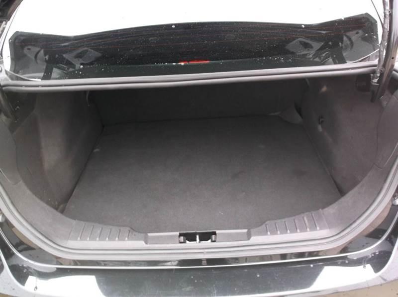 2013 Ford Focus SE 4dr Sedan - Redgranite WI