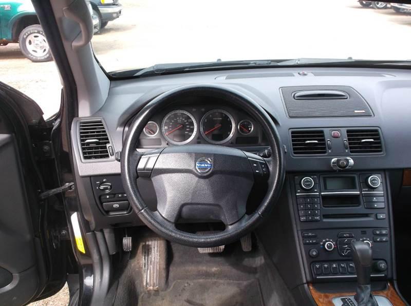 2007 Volvo XC90 AWD V8 4dr SUV - Redgranite WI