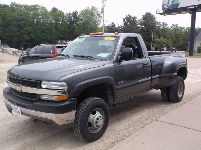 2014 Chevrolet Silverado 1500 4x4 LT 4dr Double Cab 6.5 ft. SB - Redgranite WI