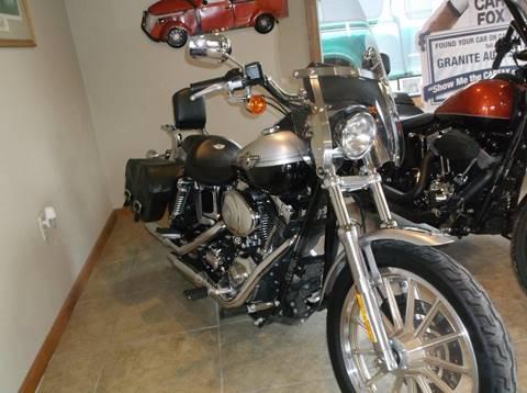 2003 Harley-Davidson DYNA LOW