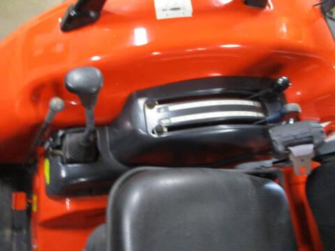 2013 Kioti DK45SE