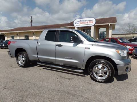 2008 Toyota Tundra for sale in Diberville, MS