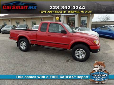 2003 Toyota Tacoma for sale in Diberville, MS