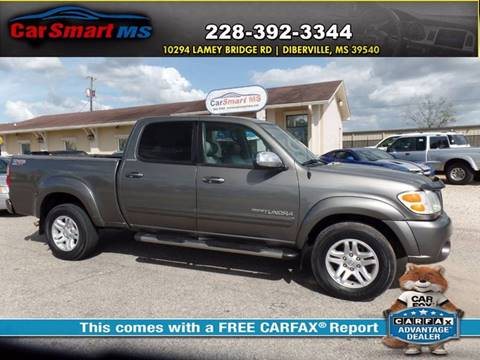 2004 Toyota Tundra for sale in Diberville, MS