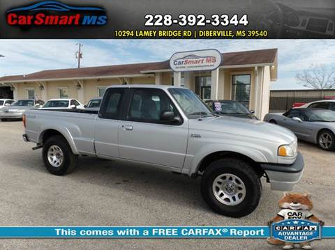 2003 Mazda Truck for sale in Diberville, MS