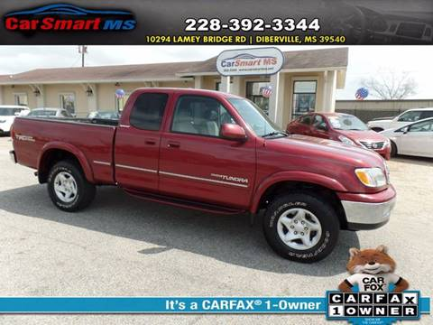 2001 Toyota Tundra for sale in Diberville, MS