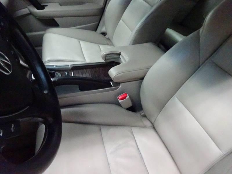 2010 Acura TL 4dr Sedan - West Allis WI