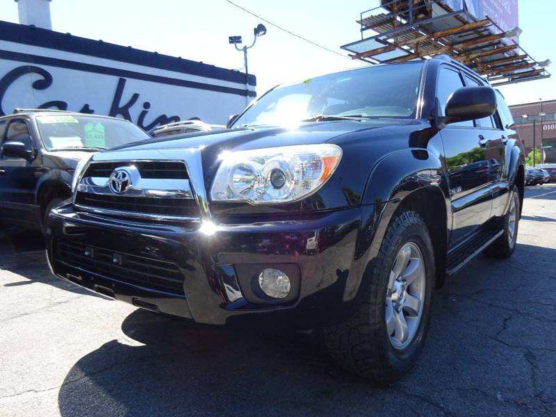 2006 Toyota 4Runner  - West Allis WI