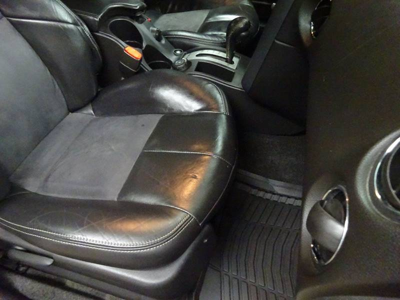2008 Pontiac Grand Prix GXP 4dr Sedan - West Allis WI