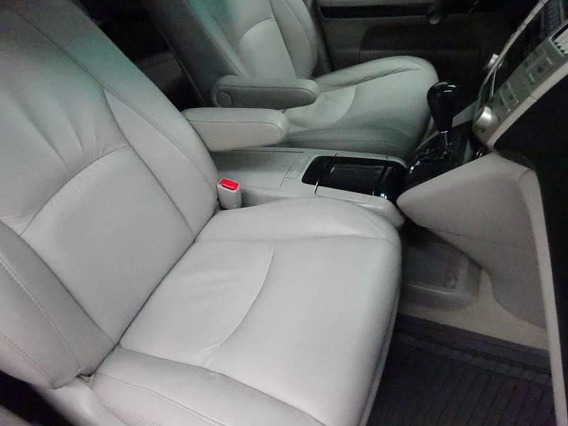 2008 Lexus RX 350 AWD 4dr SUV - West Allis WI