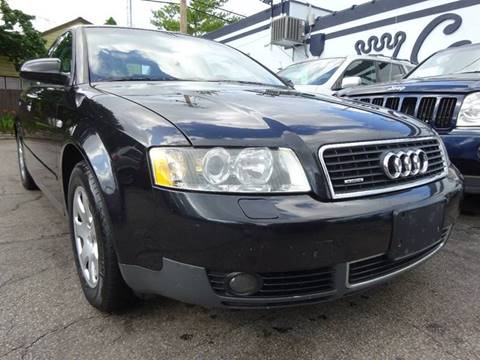 2002 Audi A4 for sale in West Allis, WI