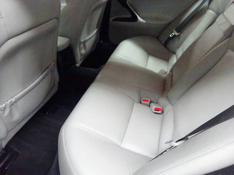 2008 Lexus IS 250 AWD 4dr Sedan - West Allis WI