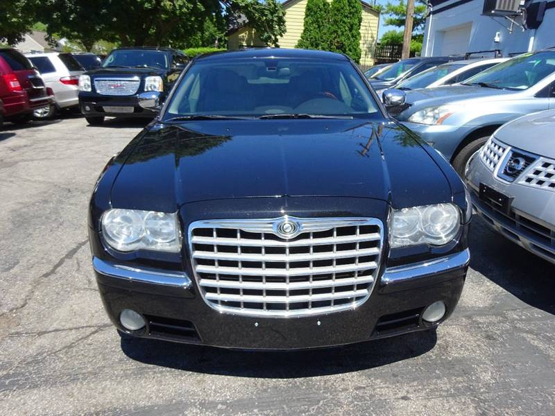 2006 Chrysler 300 C 4dr Sedan - West Allis WI