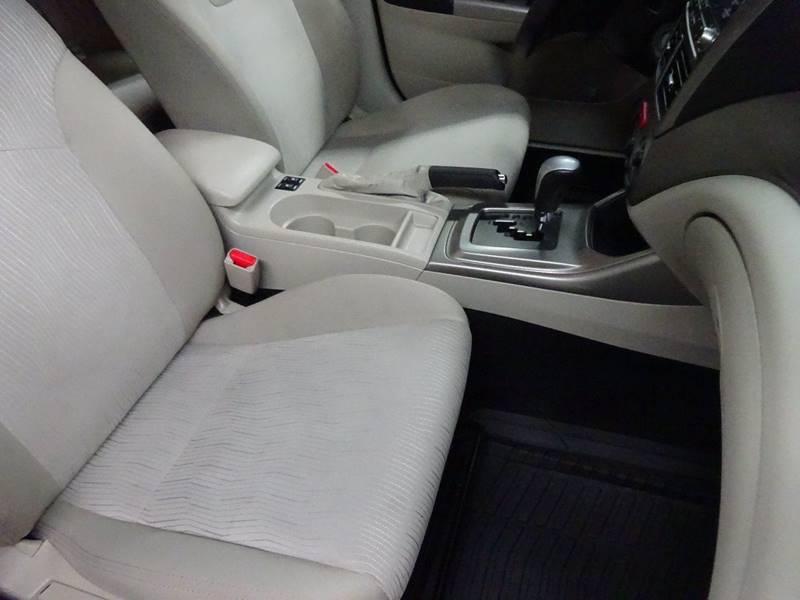 2010 Subaru Impreza AWD Outback Sport 4dr Wagon 4A - West Allis WI