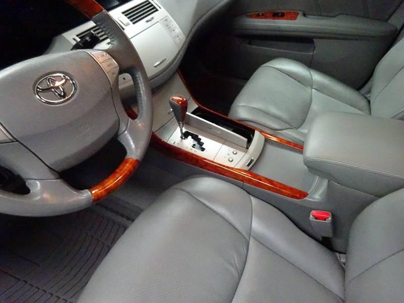 2006 Toyota Avalon  - West Allis WI
