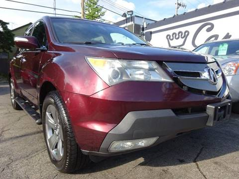 2007 Acura MDX for sale in West Allis, WI