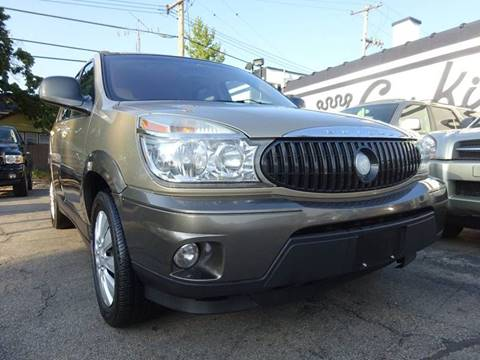 2005 Buick Rendezvous for sale in West Allis, WI