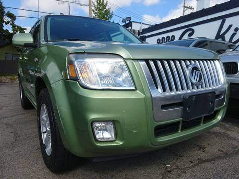 2008 Mercury Mariner Hybrid for sale in West Allis, WI