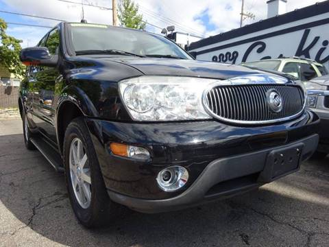 2005 Buick Rainier for sale in West Allis, WI