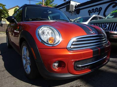 2012 MINI Cooper Clubman for sale in West Allis, WI
