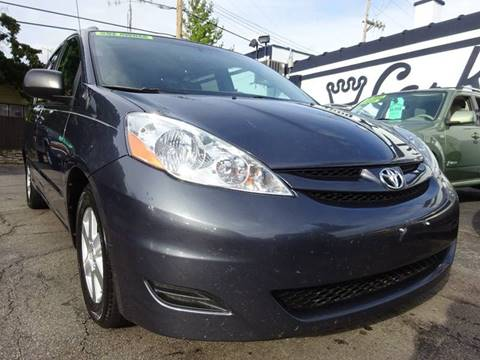 2009 Toyota Sienna for sale in West Allis, WI