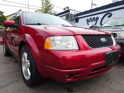 2007 Ford Freestyle for sale in West Allis, WI