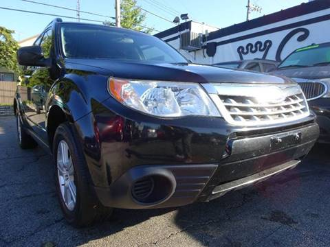 2011 Subaru Forester for sale in West Allis, WI