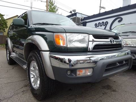 2002 Toyota 4Runner for sale in West Allis, WI