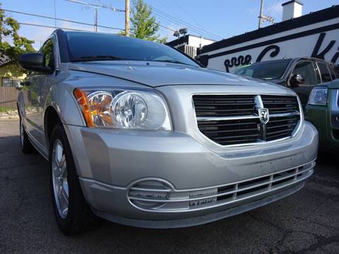2008 Dodge Caliber for sale in West Allis, WI