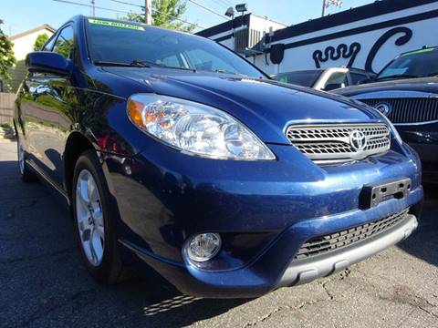 2007 Toyota Matrix for sale in West Allis, WI