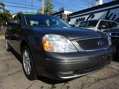 2005 Ford Five Hundred for sale in West Allis, WI