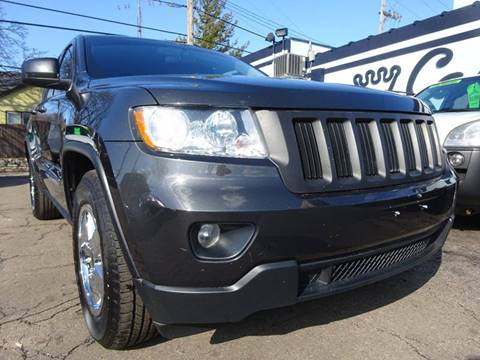 2011 Jeep Grand Cherokee for sale in West Allis, WI
