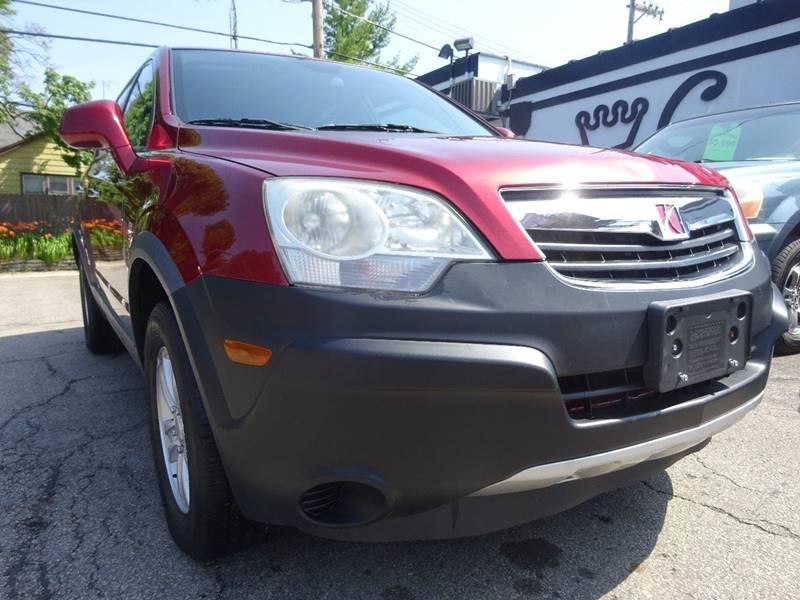 2008 Saturn Vue AWD XE-V6 4dr SUV In West Allis WI - Car King