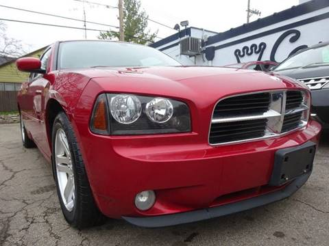 2007 Dodge Charger for sale in West Allis, WI