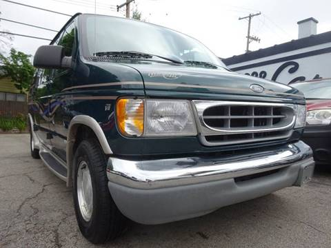 1999 Ford E-Series Cargo for sale in West Allis, WI