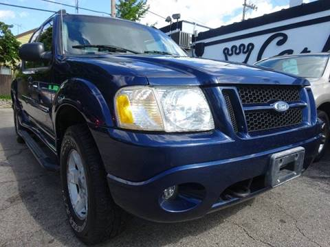 2005 Ford Explorer Sport Trac for sale in West Allis, WI