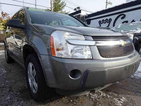 2006 Chevrolet Equinox for sale in West Allis, WI