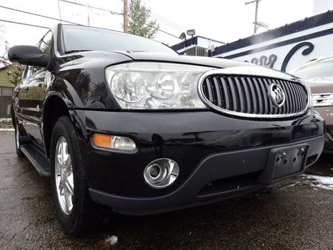 2006 Buick Rainier for sale in West Allis, WI