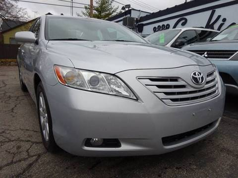 2007 Toyota Camry for sale in West Allis, WI