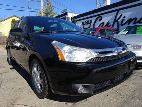 2008 Ford Focus for sale in West Allis, WI