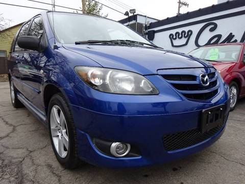 2005 Mazda MPV for sale in West Allis, WI