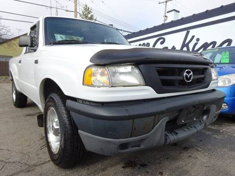 2005 Mazda B-Series Truck for sale in West Allis, WI