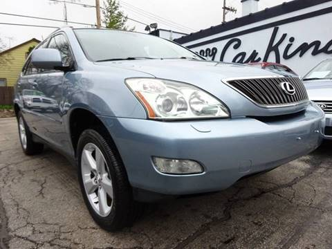 2006 lexus rx 330 for sale in wisconsin. Black Bedroom Furniture Sets. Home Design Ideas
