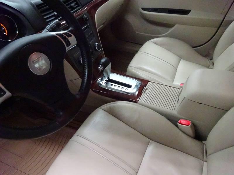 2007 Saturn Aura XE 4dr Sedan - West Allis WI