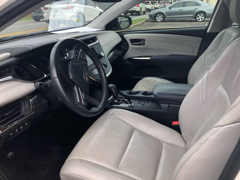 2013 Toyota Avalon Limited 4dr Sedan - St Simons GA