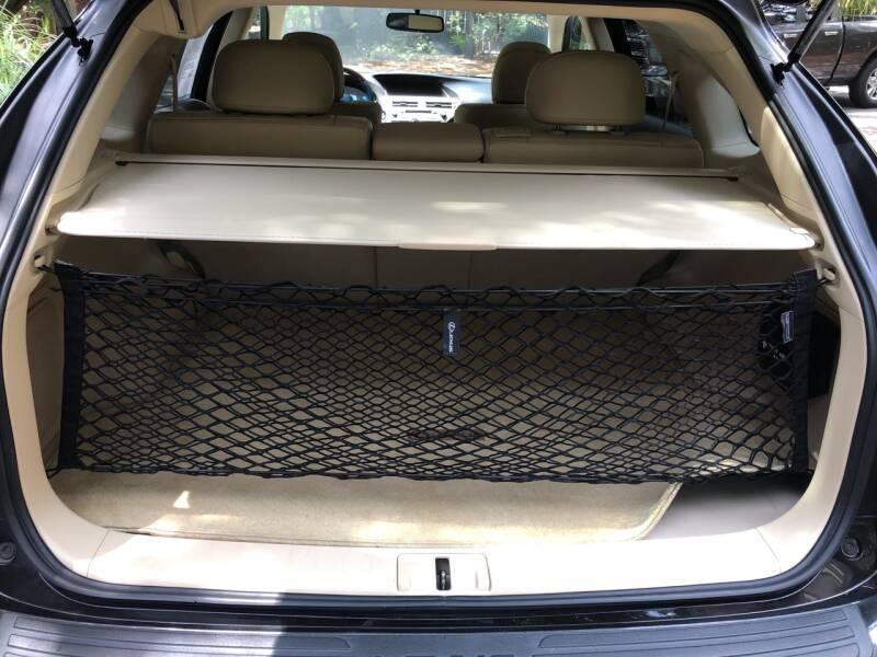 2013 Lexus RX 350 4dr SUV - St Simons GA