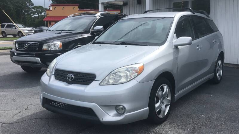 2005 Toyota Matrix XR 4dr Wagon - St Simons GA