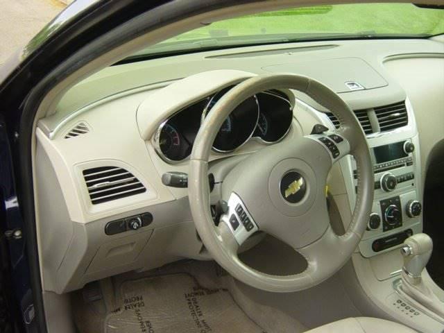 2009 Chevrolet Malibu LT2 4dr Sedan w/HFV6 Engine Package - Greeley CO