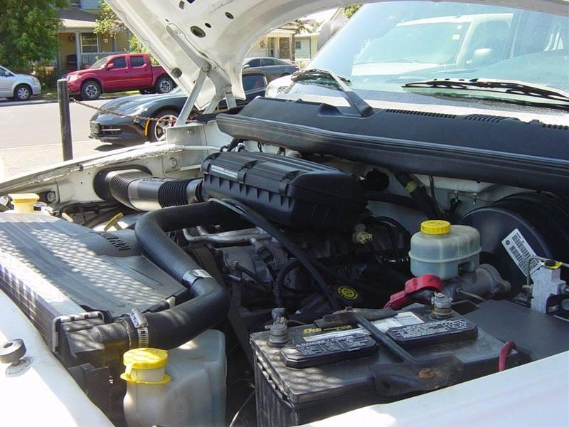 2001 Dodge Ram Pickup 1500 4dr Quad Cab SLT 4WD SB - Greeley CO